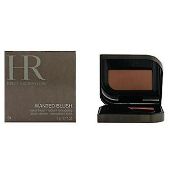 Helena Rubinstein Wanted Blush #04-Glowing Sand 5 Gr (Make-up , Gezicht , Blushers)