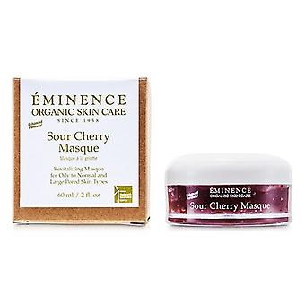 Eminencia Masque cerezo agrio (grasa Normal y grandes poros piel) 60ml / 2oz