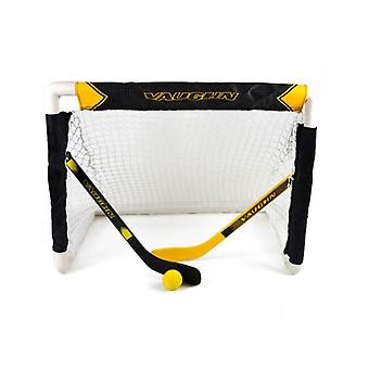Vaughn Deluxe Mini Hockey Set