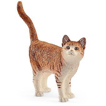 Schleich katt