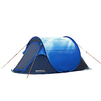 Regatta Great Outdoors Malawi 2 Man Pop Up Tent