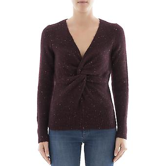 Isabel Marant ladies PU060917H044I80BY red wool sweater