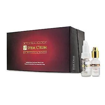 Dermaheal Stem C'rum Cell Revitalizing Solution - 6 Applications