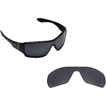 6666fb6e196 Offshoot Replacement Lenses Polarized Silver by SEEK fits OAKLEY Sunglasses