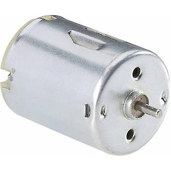 Model aircraft brushed motor Motraxx X-Fly 280 13700 rpm