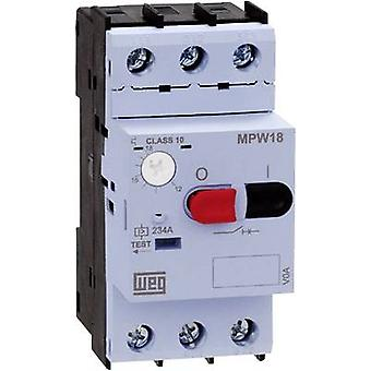 Overload relay adjustable 1 A WEG