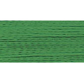 Rayon Super Strength Thread Solid Colors 1100 Yards Dark Emerald 300S 2453