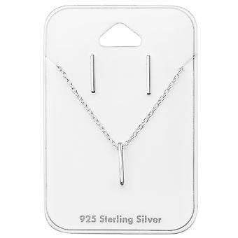 Bar - Jeux d'argent Sterling 925 - W33944X