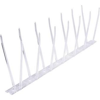 Pigeon spikes Swissinno Natural Control Birds Away Deterrent 1 pc(s)