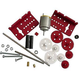 Växellåda montering kit redskap minskning: 9:1 Reely