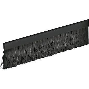 19  Server rack cabinet brush strip Rittal