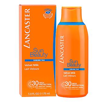 Lancaster Sun Beauty Sublime Tan Velvet Milk SPF30