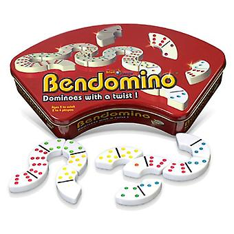 Bendominoe spel
