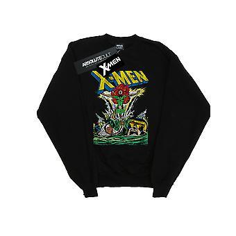 Marvel Women's X-Men Enter The Phoenix Sweatshirt