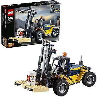 Lego 42079 Technic Vorkheftruck