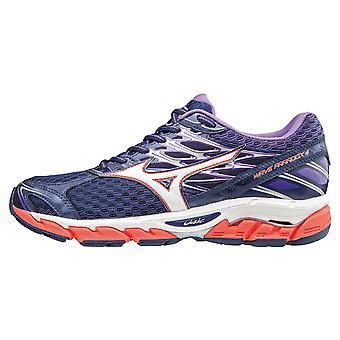 Mizuno Womens Wave Paradox 4 Running Shoes Road