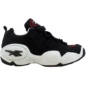 Reebok Slingshooter Black/White-Flame Red-Grey 6-37424