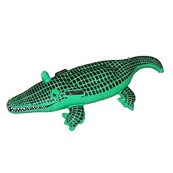 Inflatable Crocodile 145cm.