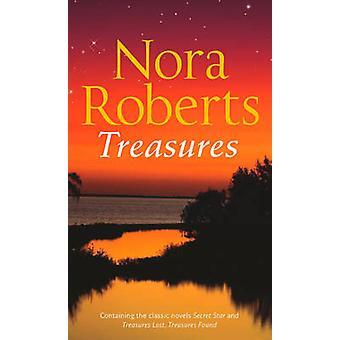Treasures - Secret Star / Treasures Lost - Treasures Found by Nora Rob