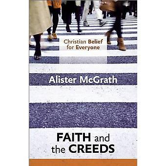 Kristilliseen ajatteluun kaikille - uskoa ja uskontoja Alister McGrath-