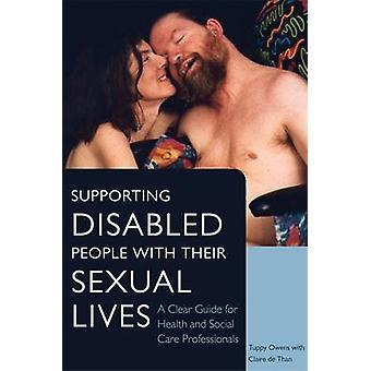 Ondersteuning van personen met een handicap met hun seksuele leven - een duidelijke handleiding voor