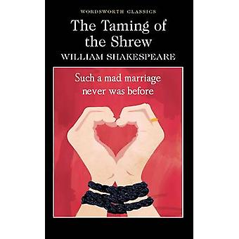 The Taming of the Shrew (New edition) by William Shakespeare - Cedric