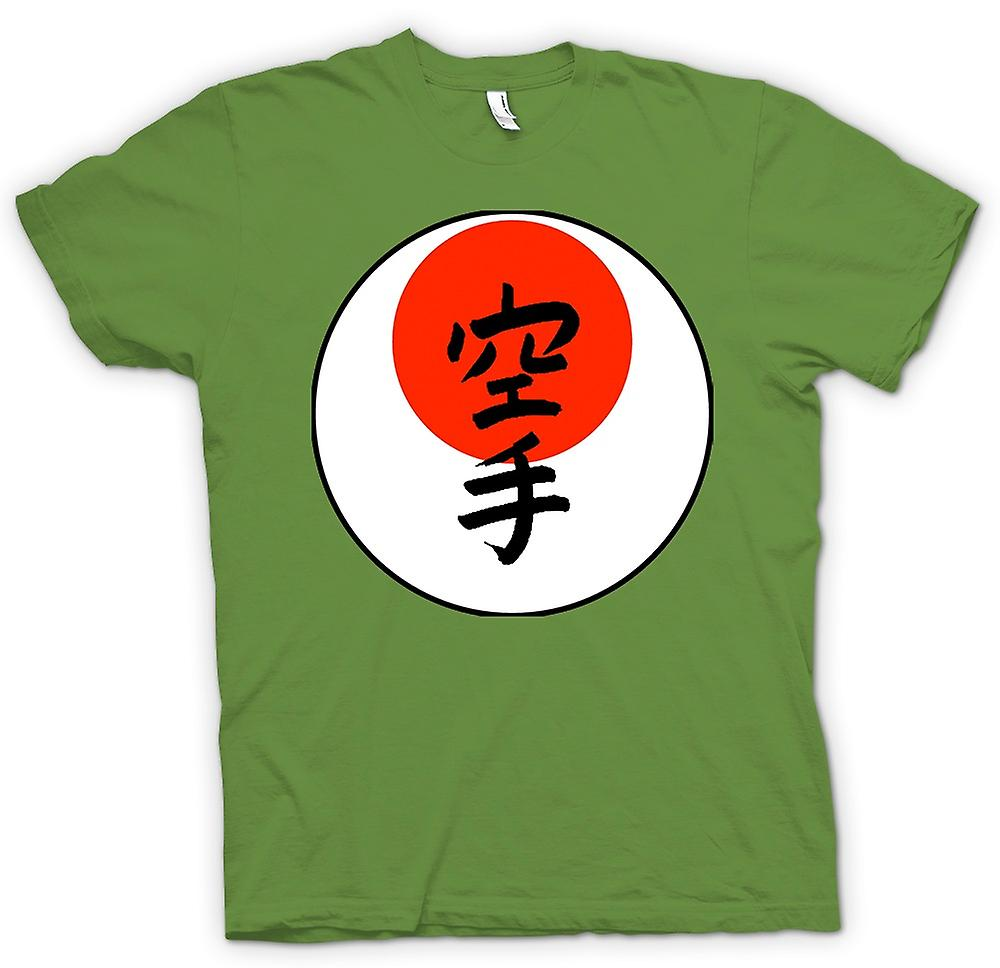 Mens T-shirt - Japanese Slogan - Cool