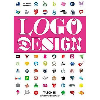 Logo Design by Julius Wiedemann - 9783836556347 Book