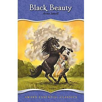 Black Beauty door Anna Sewell
