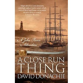 A Close Run Thing by A Close Run Thing - 9780749022532 Book