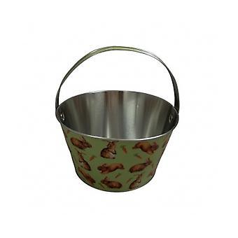 Gisela Graham Easter Egg Bucket