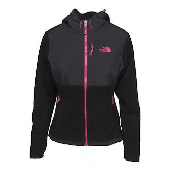 The north face women's jacket black