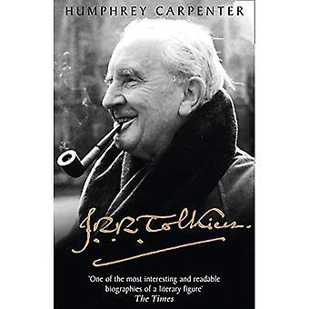 J. R. R. Tolkien: Eine Biographie