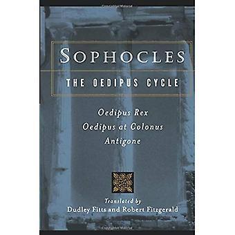 Le Cycle de l'Oedipe de Sophocle