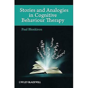 Geschichten und Analogien in kognitiver Verhaltenstherapie