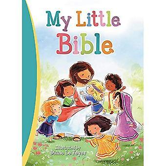 Mijn kleine Bijbel