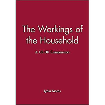 The Workings of the Household : A US-UK Comparison