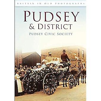 Pudsey (Britain in alten Fotografien)