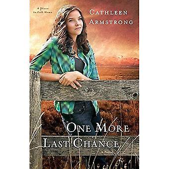 Een laatste kans: Een roman: Volume 2 (Place to Call Home)