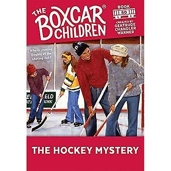 Het mysterie van de Hockey (Boxcar kinderen)