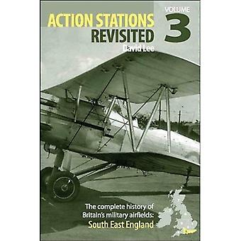 Action Stations Revisited: South East England v. 3