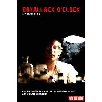 Botallack O'Clock