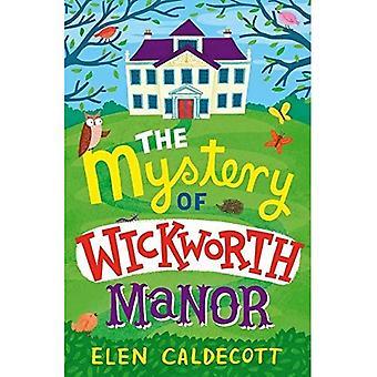 Het mysterie van Wickworth Manor