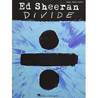 Ed Sheeran - klyftan