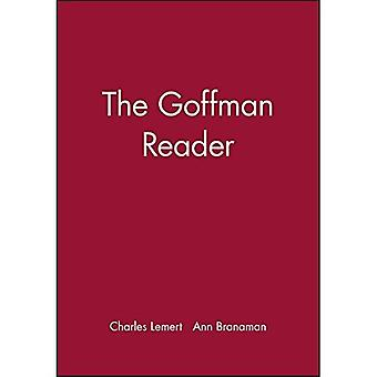 Goffman Reader (Blackwell Leser)
