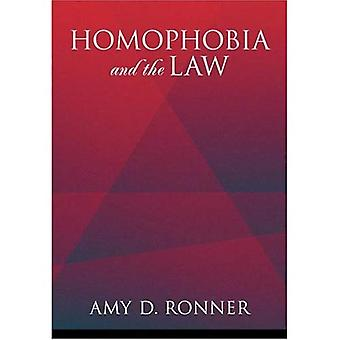 Homophobia and the Law