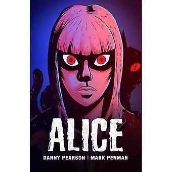 Alice (Papercuts)