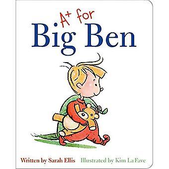 A+ for Big Ben