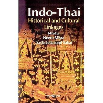 Liens historiques et culturels indo-Thai