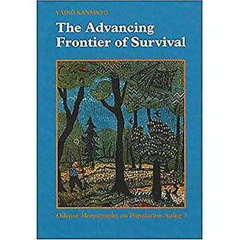 The Advancing Frontier of Survival: Life Tables for Old Age